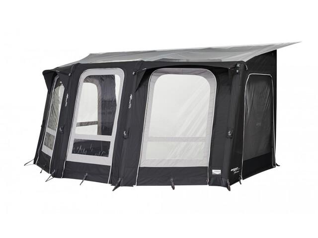 Vango MD100 Pro Drzwi siatkowe, black